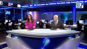 Assista à íntegra da edição de 23 de novembro de 2017 do RedeTV News