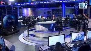Assista à íntegra da edição de 25 de novembro de 2017 do RedeTV News