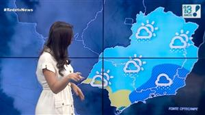 Sudeste continua com tempo instável nesta sexta (30)