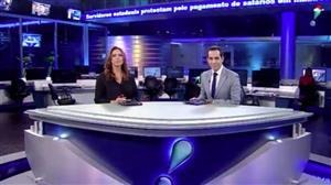 Assista a íntegra do RedeTV News de 02/12/2017