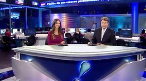 Assista à íntegra da edição de 5 de dezembro de 2017 do RedeTV News
