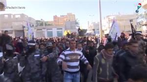 Quatro palestinos morrem após ataque israelente na Faixa de Gaza