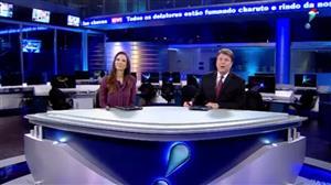 Assista à íntegra da edição de 9 de dezembro de 2017 do RedeTV News