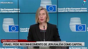 Israel pede à UE reconhecer Jerusalém como capital