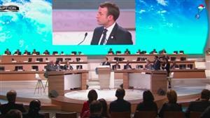 França faz encontro para levantar fundos contra o aquecimento global