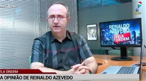 Reinaldo: O que se conseguiu na economia foi com a credibilidade do Governo