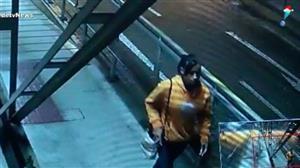 Polícia de MG mostra imagens de suspeita de matar passageira em ônibus