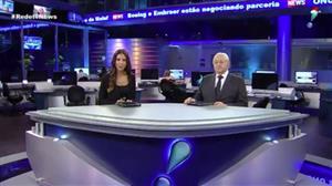 Confira a íntegra do RedeTV News de 21/12/2017