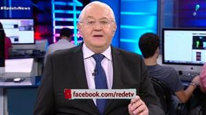 RedeTV! fará transmissão especial no Facebook sobre julgamento de Lula