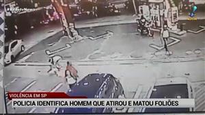 Fim de semana de folia em SP é marcado por violência