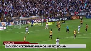 Brasileirão deste ano não terá árbitro de vídeo
