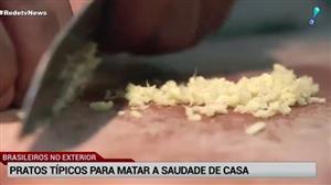 """Mercados em Londres trazem nas prateleiras o """"sabor"""" do Brasil"""