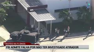 FBI admite falha por não investigar atirador que matou 17 em escola dos EUA