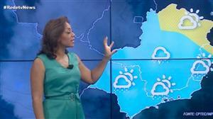Chuva e calor predominam em boa parte do Sudeste nesta sexta (2)