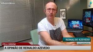Lula admitiu que houve tentativa de golpe contra Temer, diz Azevedo