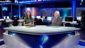 Assista à íntegra do RedeTV News de 01 de março de 2018
