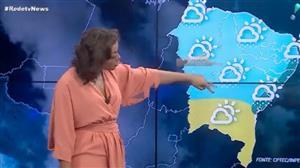 Chuva predomina em boa parte do Nordeste neste sábado (3)