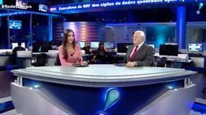 Assista à íntegra do RedeTV News de 5 de março de 2018