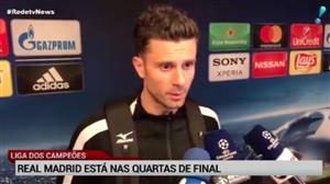 Real Madrid confirma favoritismo e passa pelo PSG na Liga dos Campeões