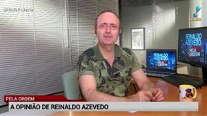 STJ usa argumento falacioso sobre caso de Lula, critica Reinaldo Azevedo