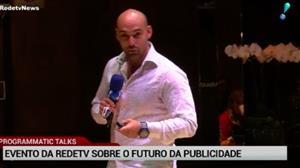 RedeTV! faz evento para mostrar as tendências e o futuro da publicidade