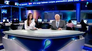 Assista à íntegra do RedeTV News de 6 de março de 2018
