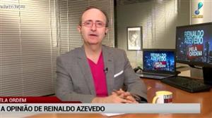 Azevedo: Maia quer ganhar musculatura para conversar com Alckmin