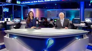 Assista à íntegra do RedeTV News de 9 de março de 2018