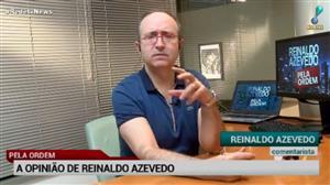 """Azevedo: Braga Netto está sendo patrulhado pelos """"socialistas do Leblon"""""""