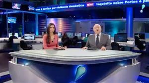 Assista à íntegra do RedeTV News de 12 de março de 2018
