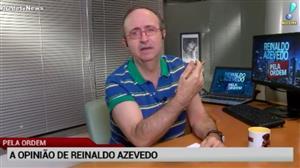 Azevedo: Marielle fez discurso equivocado sobre intervenção no Rio