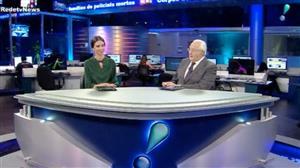 Assista à íntegra do RedeTV News de 15 de março de 2018