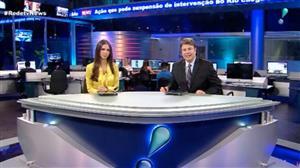 Assista à íntegra do RedeTV News de 16 de março de 2018