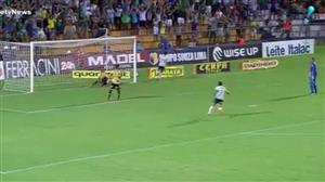 Sábado de gols pelos Estaduais