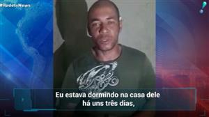 Condenado por atirar em Gerson Brenner é preso novamente