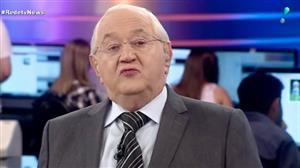 É positivo Flávio Rocha participar das eleições, opina Boris Casoy