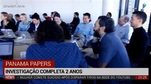 Panama Papers completa 2 anos