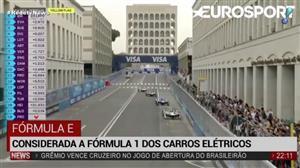 Conheça a Fórmula E, considerada a Fórmula 1 dos carros elétricos