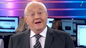 """""""Previsões apontam que Aécio vai virar réu"""", afirma Boris Casoy"""
