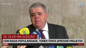 """""""Única solução para a Eletrobras é sua privatização"""", opina Boris Casoy"""