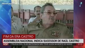 """""""Não há expectativas de grandes mudanças em Cuba"""", opina Boris Casoy"""