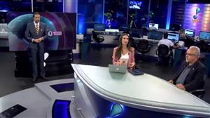 RedeTV News Especial faz cobertura sobre desabamento de prédio em SP