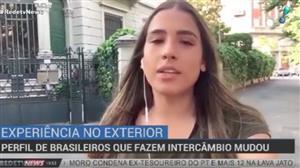 Mais jovens brasileiros buscam fazer intercâmbio no exterior