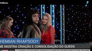 Filme mostra criação da lendária banda Queen