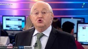 José Dirceu está literalmente estrepado, diz Boris Casoy