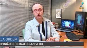 """Azevedo: """"Eleição na Venezuela foi uma das mais fraudadas da história"""""""