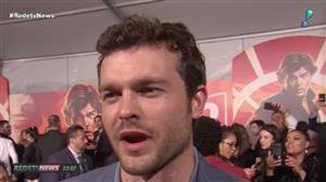 Han Solo: Uma História Star Wars estreia nas telonas