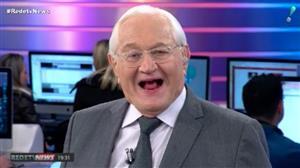 """""""Para que serve a Justiça Eleitoral"""", provoca Boris Casoy"""