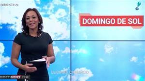 Sol predomina na maior parte do Brasil neste domingo (10)
