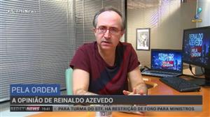 """""""Termos do acordo entre Trump e Kim são vagos"""", opina Reinaldo Azevedo"""